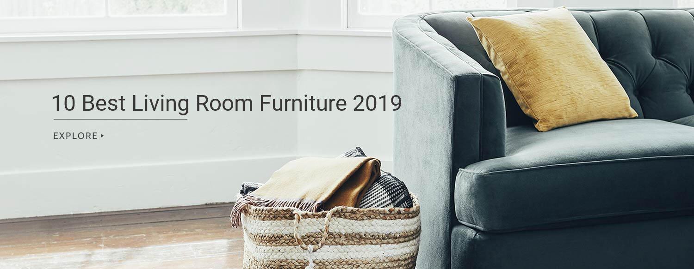 Decoratingtrendsthatareout living room furniture 2019
